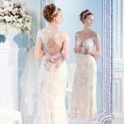 Wedding Dresses Unique Backs Pictures