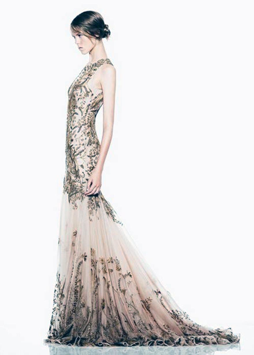 Wedding Dresses Unique Ideas