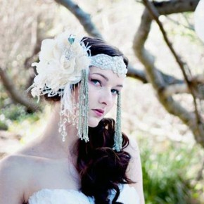 Wedding Full Headdress Ideas Pictures