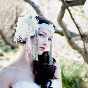 Wedding Full Headdress Ideas Pictures