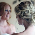 Wedding Hairstyle Updos Bun Pictures