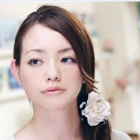 Wedding Hairstyles Japanese 2013 Pictures