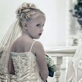 Wedding Hairstyles Junior Bridesmaids Best Pictures