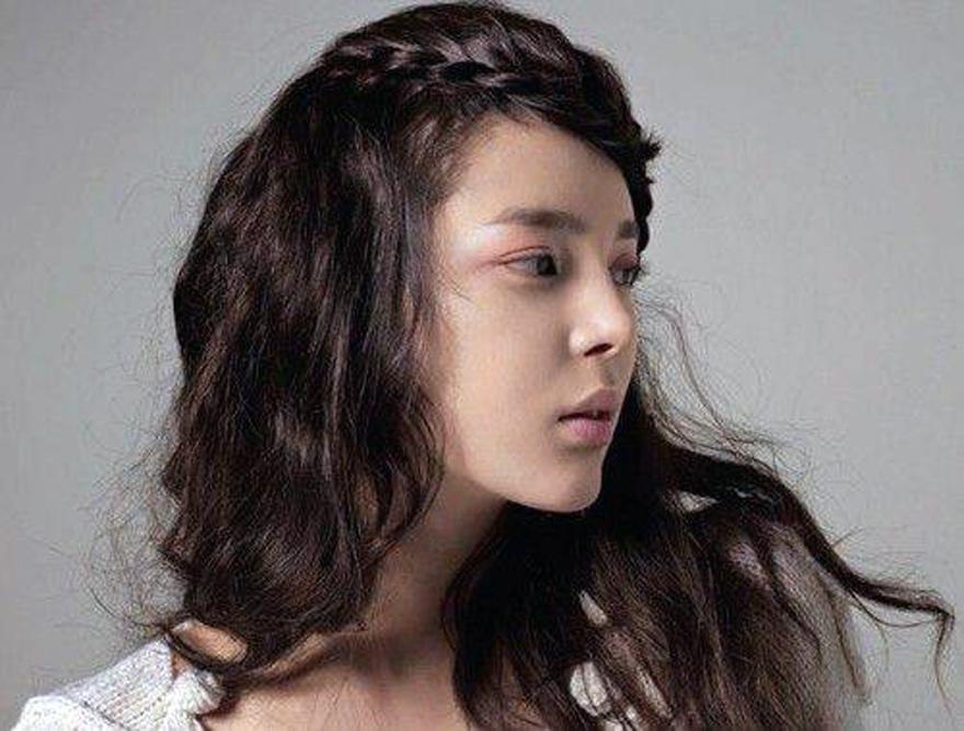 Wedding Hairstyles Korean Tutorial