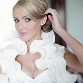 Wedding Hairstyles Real Brides Ideas Pictures