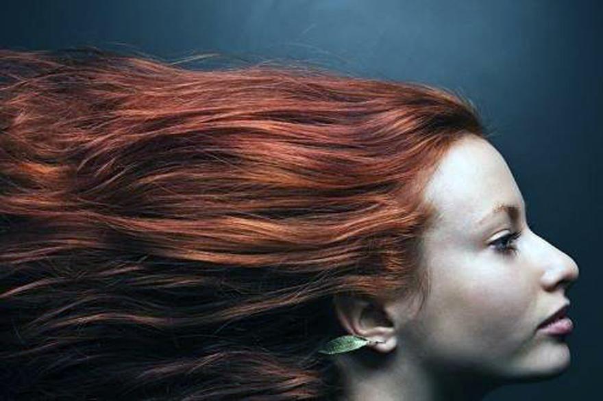 Wedding Hairstyles Red Hair Styles