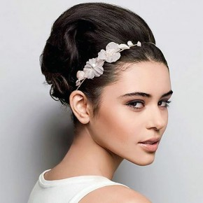 Wedding Hairstyles Retro 2013 Pictures
