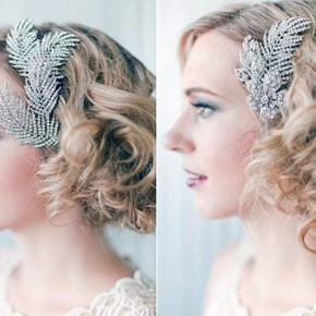 Wedding Hairstyles Retro Ideas Pictures
