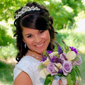 Wedding Hairstyles Round Face 2013 Pictures
