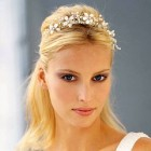 Wedding Hairstyles Shoulder Length Ideas Pictures