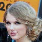 Wedding Hairstyles Side Swept Styles Pictures
