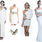 White Dresses For Women Formal Pictures