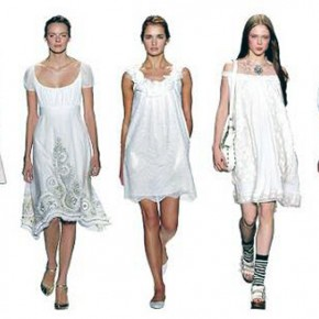 White Dresses For Women Wedding Pictures