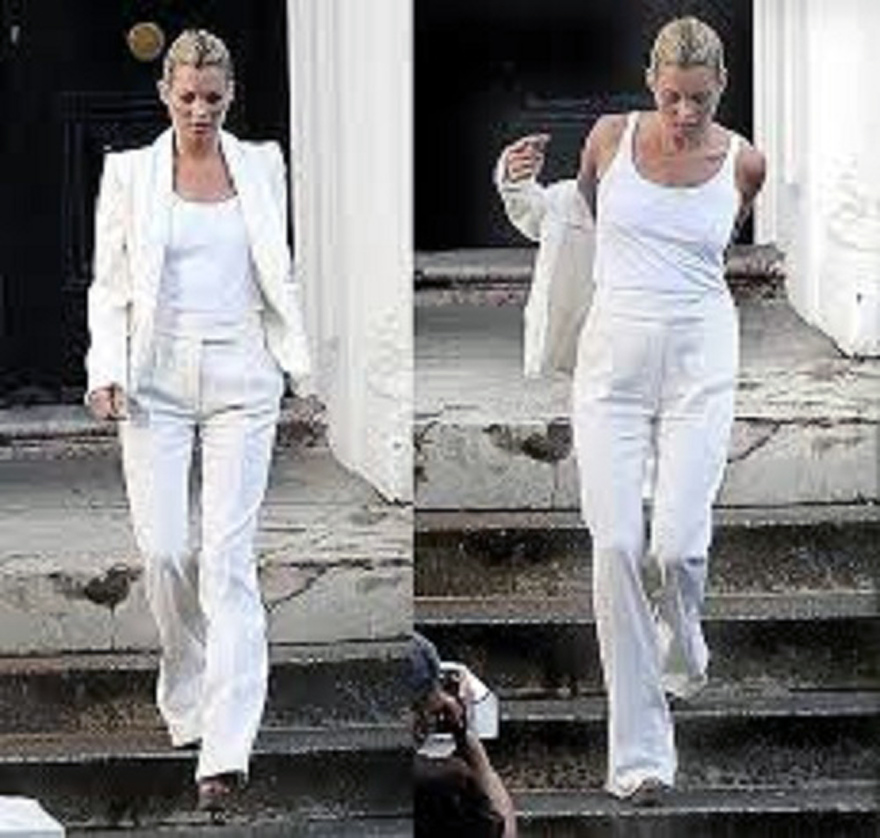 White Linen Pants Outfits Price