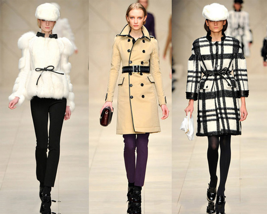 Winter fashion trends 2011 should women suffer for the sake of fashion fashion gallery Fashion solitaire winter style