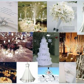 Winter Wedding Ideas Cheap Pictures