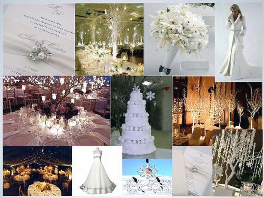 winter wedding decorations on a budget winter wedding ideas cheap inofashionstyle 1443