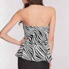 Zebra Dresses For Teenagers 2013 Pictures