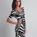 Zebra Print Cocktail Dress Sale Pictures
