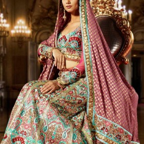 Zoom Hunter: Celebrity Site: Indian Wedding Dresses
